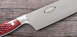 Nenox Red Handle