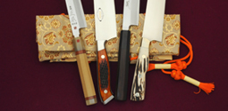 Rare & Limited Special Order Knives