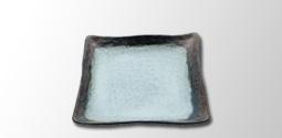 Medium Ceramic Plates (6.8