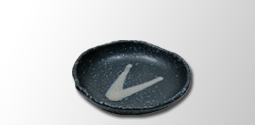 Small Ceramic Plates (under 6.75